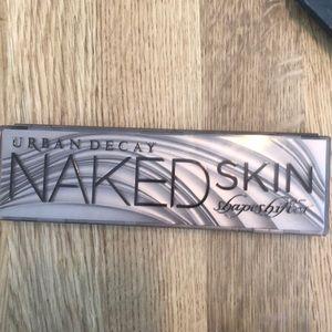 Urban decay naked skin shape shifter palette